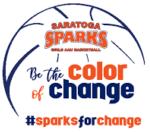 Saratoga Sparks AAU
